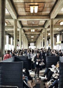 FORUM ELLE ACTIVE PARIS 2017 : J'Y ETAIS
