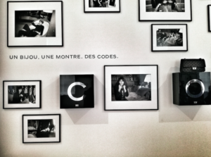 CODE COCO: 9 FEMMES RENDENT HOMMAGE A GABRIELLE CHANEL