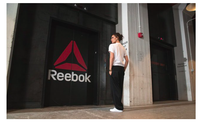 La collection Reebok x Victoria Beckham