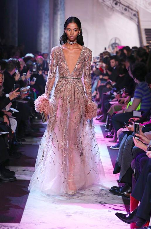 Haute couture 2018: Ce que l'on retient de la semaine mode parisienne