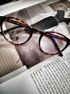 Pourquoi j'ai décidé de porter des lunettes anti-lumière bleue?