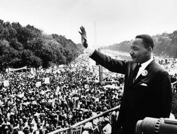Les plus belles citations de Martin Luther King