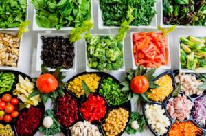 Ma routine sportive et mon rééquilibrage alimentaire – épisode 1/2