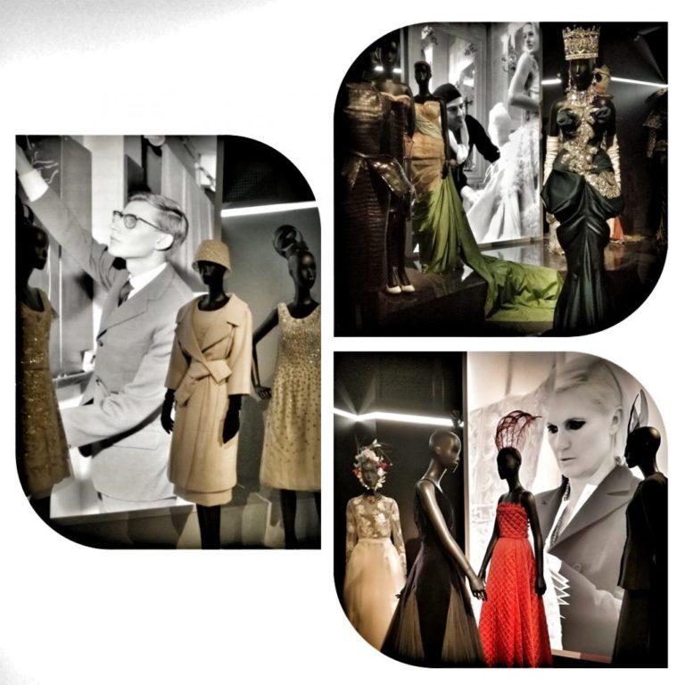 Christian Dior, 70 ans de Haute Couture