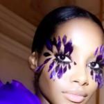 Valentino Haute Couture : Le défilé printemps-été 2019