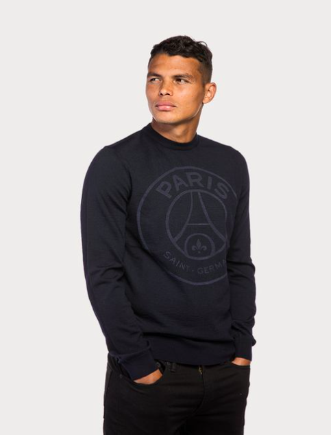 collaboration mode casual-chic : Paris Saint-Germain x Boss