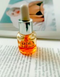 Beauté : Le sérum vitaminé signé ODEN à base de trois huiles végétales d'exception