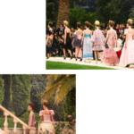 Haute couture printemps-été 2019 : Le défilé Chanel au Grand Palais
