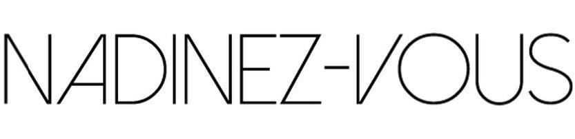 Nadinez-Vous