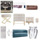 Sofa, vase, sculpture… Découvrez mon shopping déco pour novembre 2019