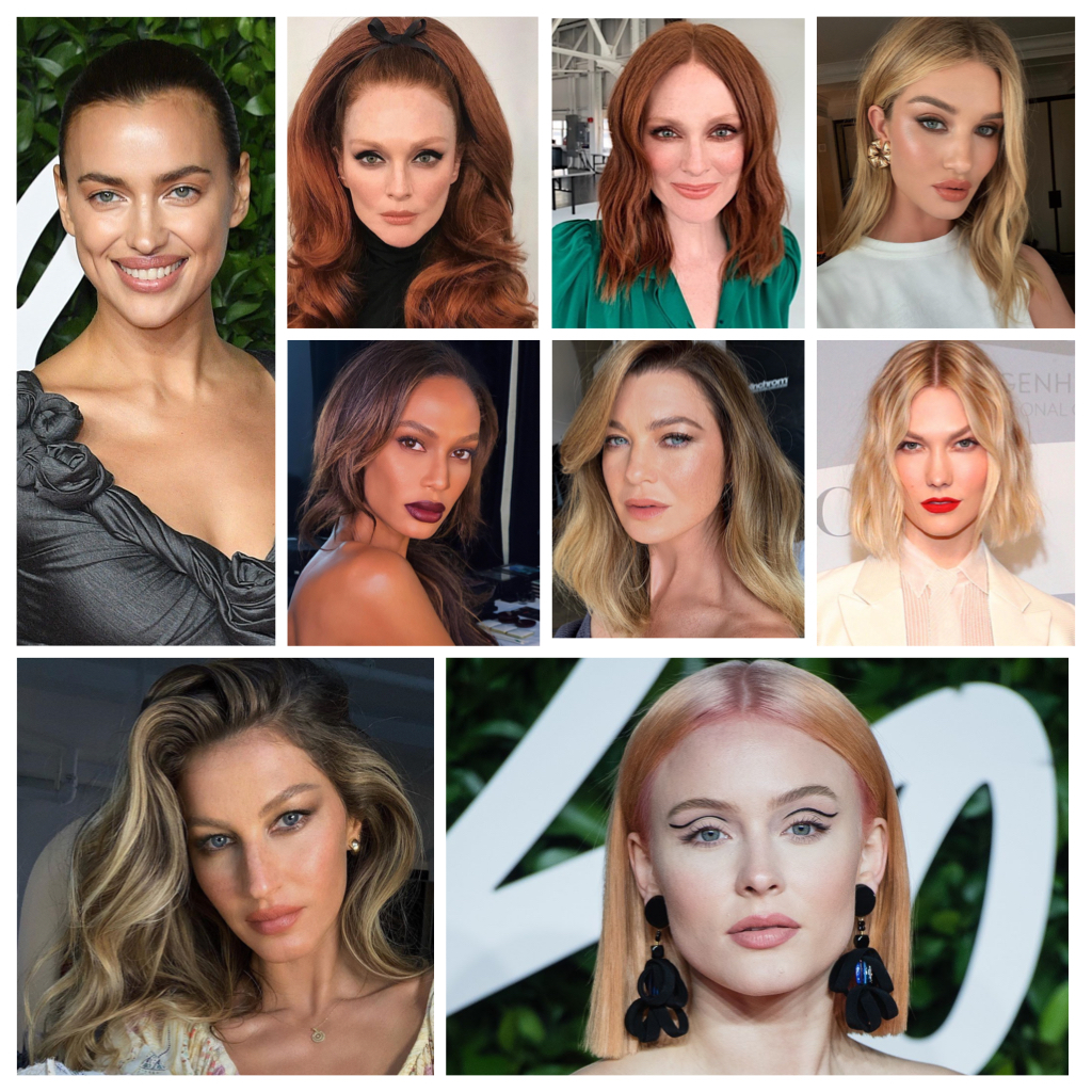 Les 9 coiffures et coupes tendances pour cet hiver 2019-2020