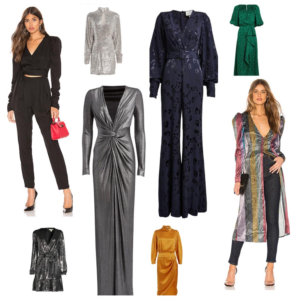 Le dressing mode de ce Noël 2019 – 1/3