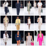 Fashion week homme :  «L'année 1997» par Jacquemus