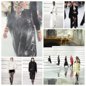 7 tendances repérées lors du défilé Chanel automne-hiver 2020-2021