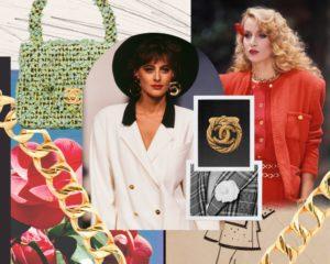 Les pièces Chanel les plus rares chez Rewind Vintage Affairs