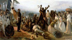 10 mai : Journée nationale des mémoires de la traite, de l'esclavage et de leurs abolitions