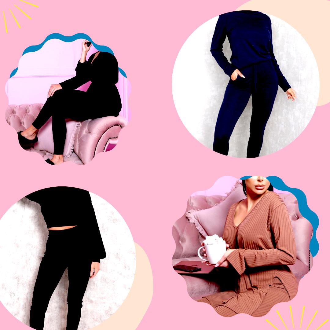 Femme de luxe : 4 pièces tendances et confortables à shopper dès maintenant