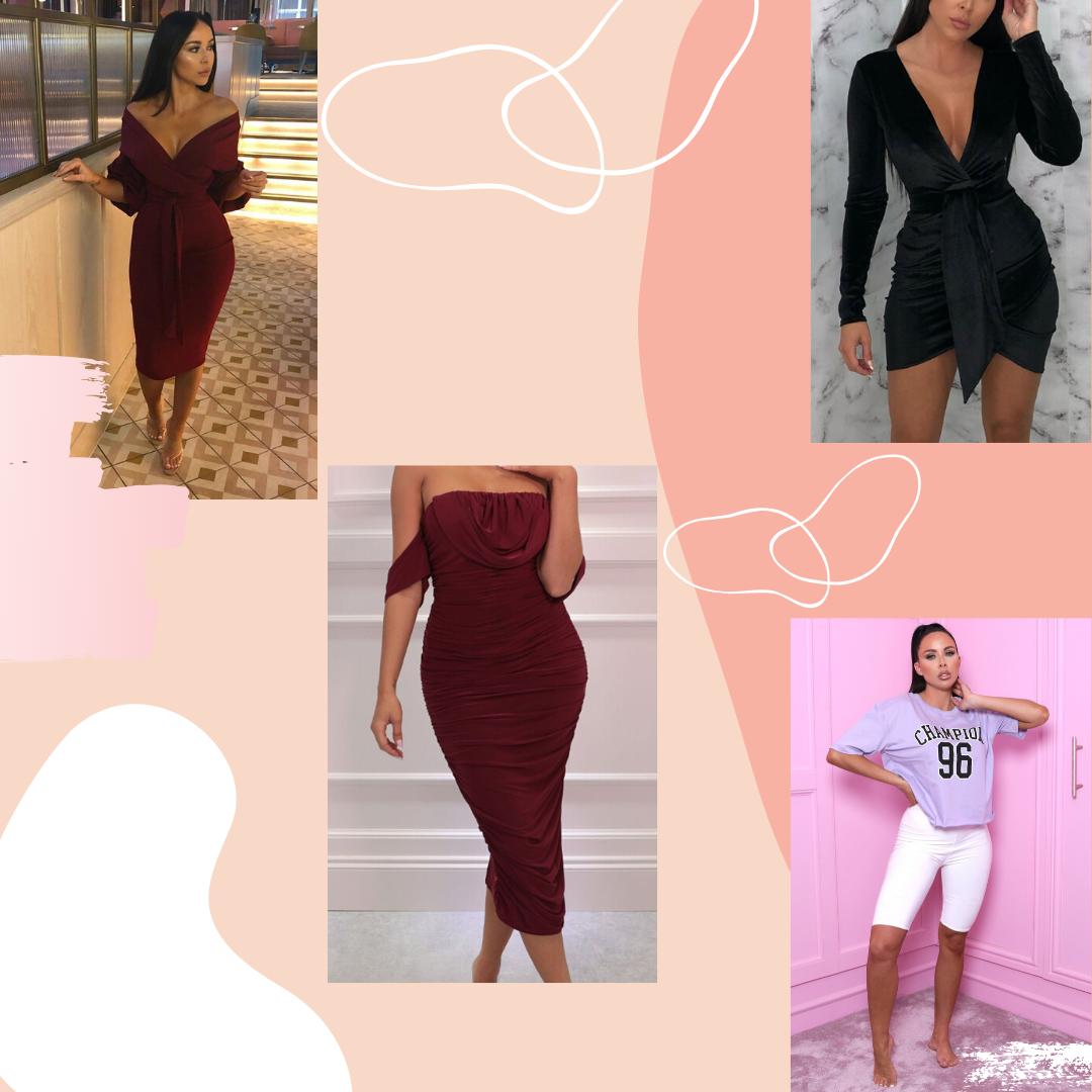 Femme Luxe : haul mai 2020