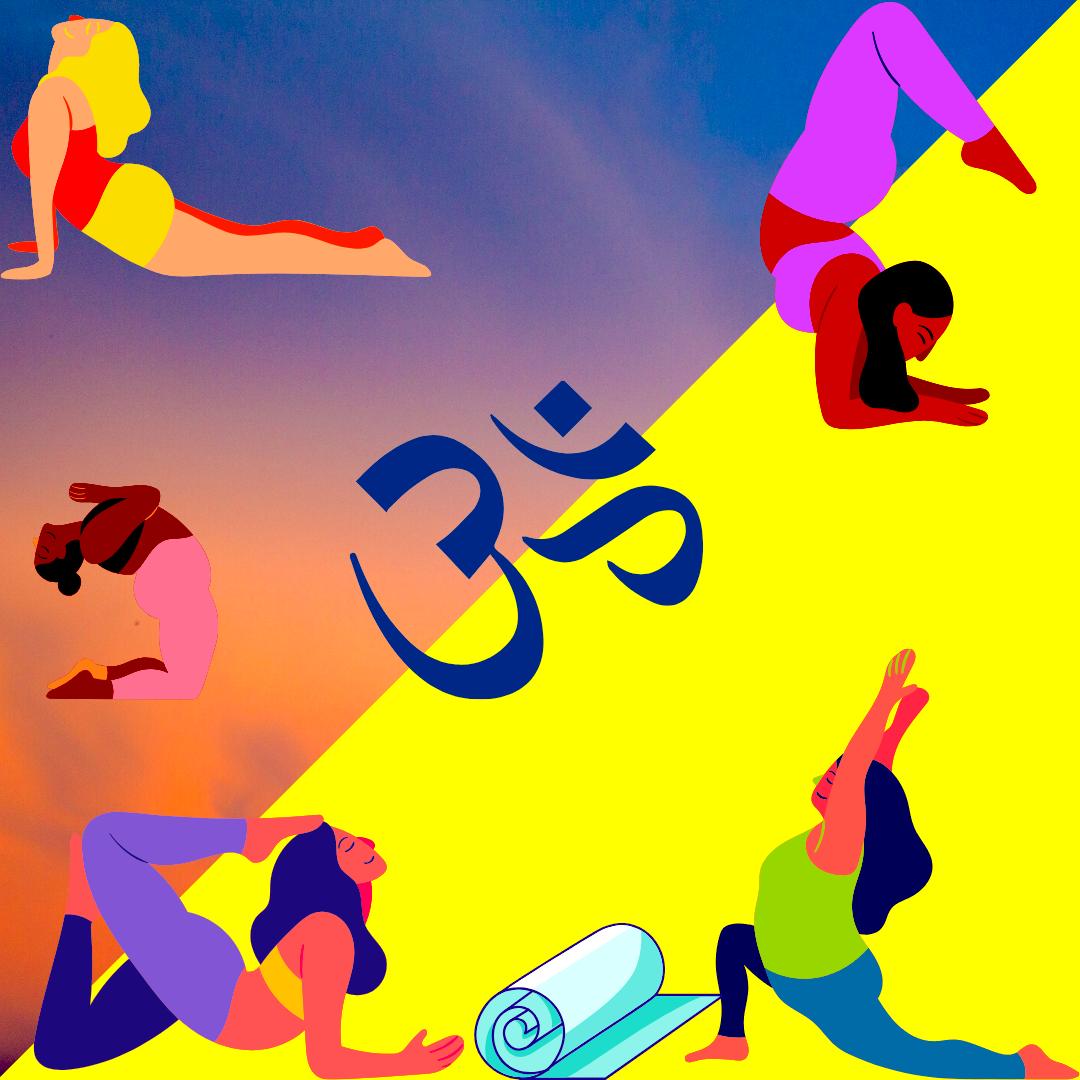 Journée internationale du yoga : découvrez mes tenues coups de coeur