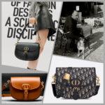 Dior Bobby, le nouveau sac iconique de Dior