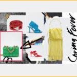 Shopping mode : 50 accessoires repérées chez Bottega Veneta pour cet été