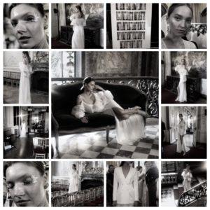 Robes de mariées 2020 : The Crystal Collection par Kaviar Gauche