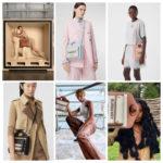 Le Pocket Bag :  le nouveau sac signature inspiré des archives de la maison Burberry