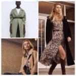 Les manteaux stylés pour cet automne