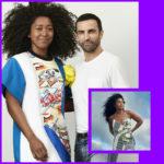La joueuse de tennis Naomi Osaka nippo-haïtienne, devient la nouvelle égérie de Louis Vuitton
