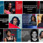 Les citations inspirantes de Michelle Obama