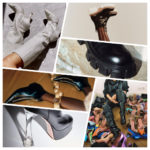 Les chaussures imposantes de cet hiver 2021