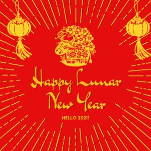 Célébrez le nouvel an Chinois…