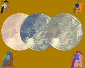 11 Février 2021 : la nouvelle Lune dans le signe du verseau
