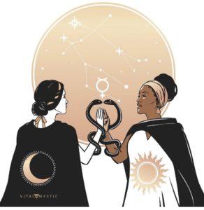 10 juin 2021: la nouvelle lune en Gémeaux