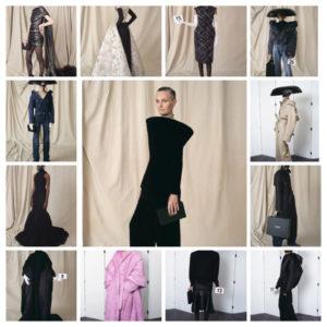 Défilé Haute Couture automne-hiver 2021-2022 : le grand retour de Balenciaga